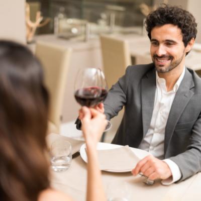 Wine, Dine Refine Etiquette DC