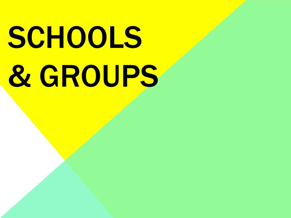 Schools and Group Etiquette