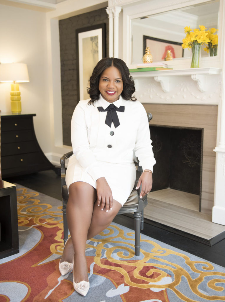 Crystal L. Bailey Etiquette Washington DC