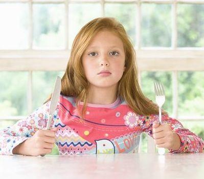 Childrens Etiquette Dinner